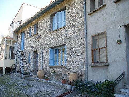 Ordinaire Comment Faire Lu0027isolation Phonique Du0027une Maison Mitoyenne?